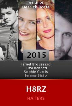 Ver película H8RZ