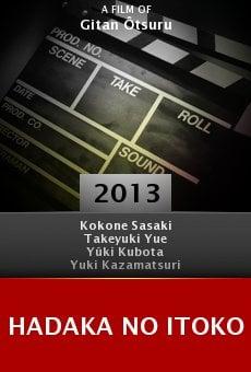 Hadaka no itoko online free