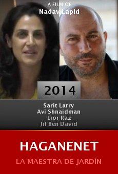 Ver película Haganenet
