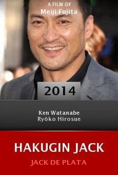 Hakugin Jack online free