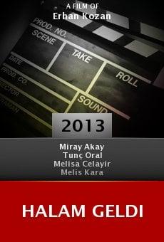 Watch Halam Geldi online stream