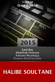 Ver película Halibe Soultane