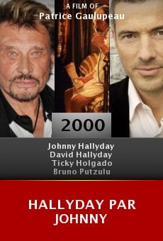 Hallyday par Johnny online free