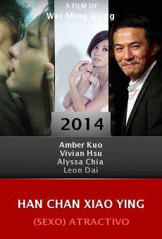 Ver película Han chan xiao ying