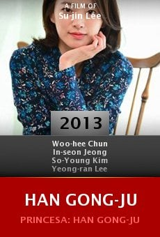 Han Gong-ju online free