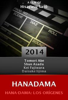 Ver película Hanadama