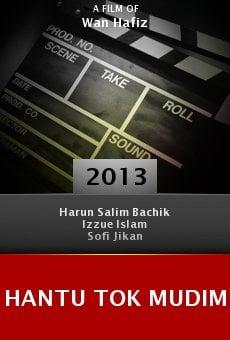 Ver película Hantu Tok Mudim