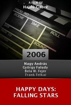 Happy Days: Falling Stars online free