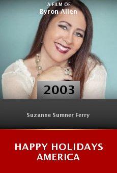 Happy Holidays America online free
