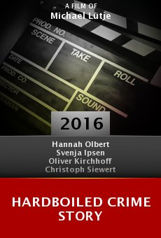 Ver película Hardboiled Crime Story