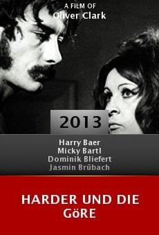 Ver película Harder und die Göre