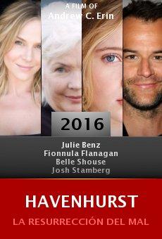 Ver película Havenhurst