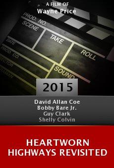 Ver película Heartworn Highways Revisited