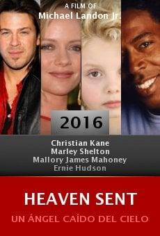 Ver película Heaven Sent
