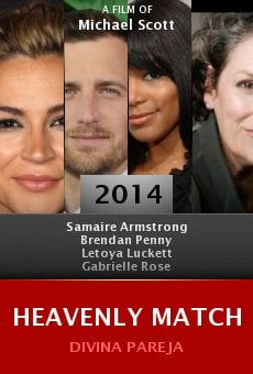 Ver película Heavenly Match
