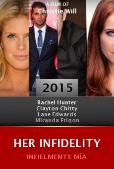Ver película Her Infidelity
