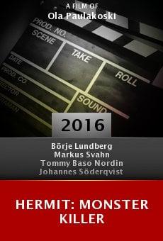 Hermit: Monster Killer online