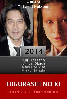Ver película Higurashi no ki