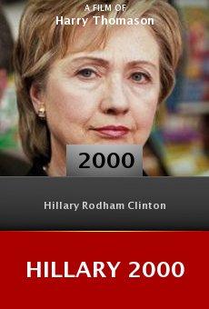 Hillary 2000 (NY Primary) online free