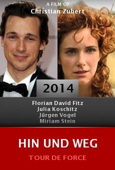 Ver película Hin und weg