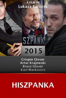 Ver película Hiszpanka