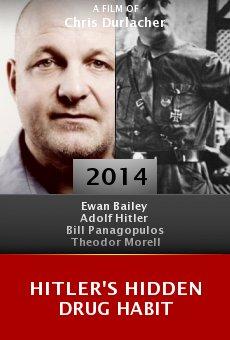 Ver película Hitler's Hidden Drug Habit