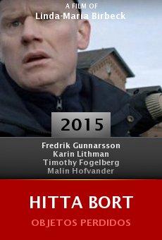 Ver película Hitta bort