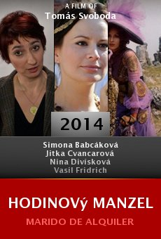Ver película Hodinový manzel