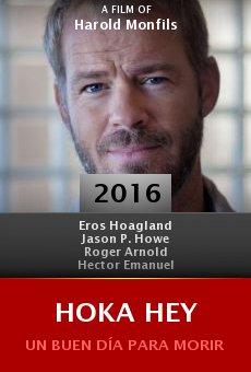 Ver película Hoka Hey