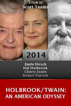 Watch Holbrook/Twain: An American Odyssey online stream