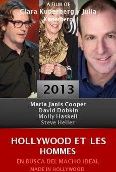 Hollywood et les hommes online