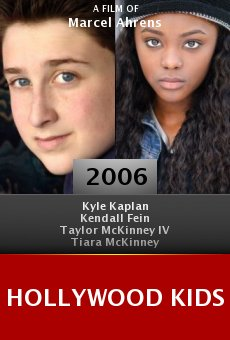 Hollywood Kids online free