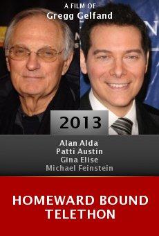 Watch Homeward Bound Telethon online stream
