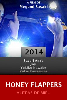 Honey Flappers online free