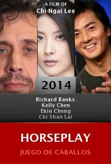 Ver película Horseplay