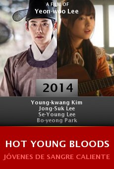 Ver película Hot Young Bloods