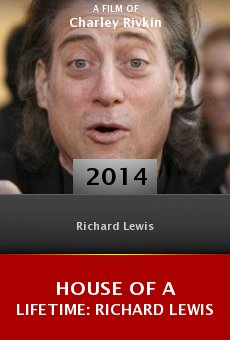 Watch House of a Lifetime: Richard Lewis online stream