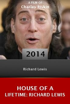 House of a Lifetime: Richard Lewis online