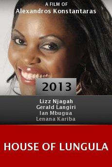 Watch House of Lungula online stream
