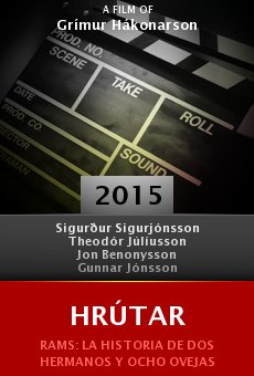 Ver película Hrútar