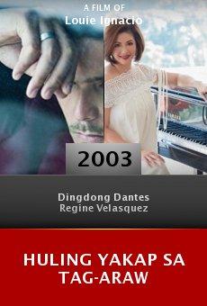 Huling yakap sa tag-araw online free