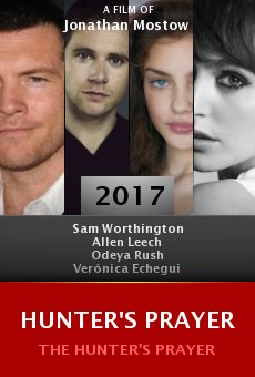 Ver película Hunter's Prayer
