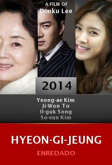 Ver película Hyeon-gi-jeung