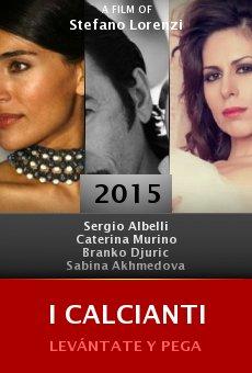 Ver película I calcianti