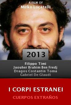 Ver película I corpi estranei