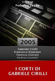 I corti di Gabriele Cirilli online free