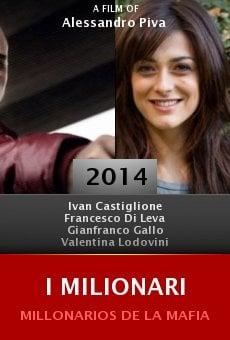 I milionari online