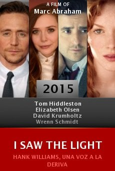 Ver película I Saw the Light
