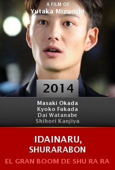 Ver película Idainaru, Shurarabon