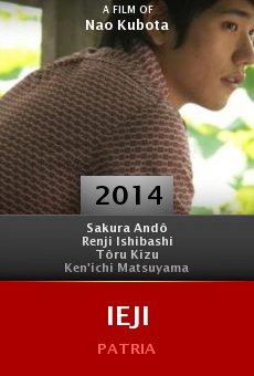 Ver película Ieji